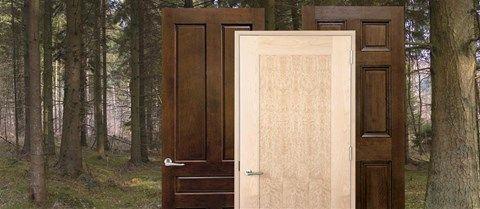 Maiman Interior Stile u0026 Rail Wood Doors and Thermal Fused Wood Doors and Frames & Exterior and Interior Doors and Frames - Maiman - French u0026 Wood ... pezcame.com