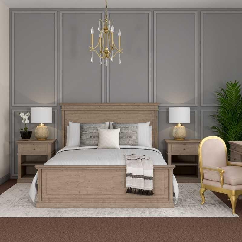 40 Best Bedroom Interior Design Ideas Havenly Traditional Bedroom Design Bedroom Interior Interior Design Bedroom