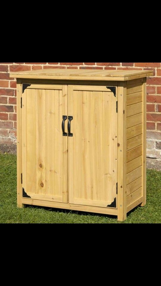 Storage for outdoor furniture cushions