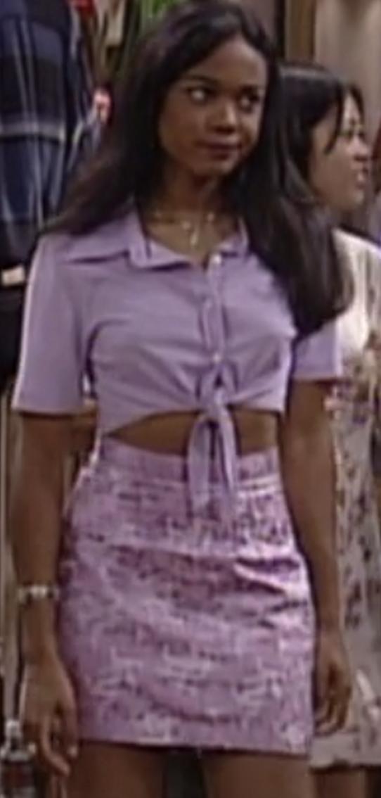 tatyana ali   2000s fashion outfits, 90s fashion outfits