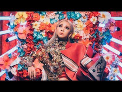 Meet CL, the Insanely Stylish K-Pop Rapper