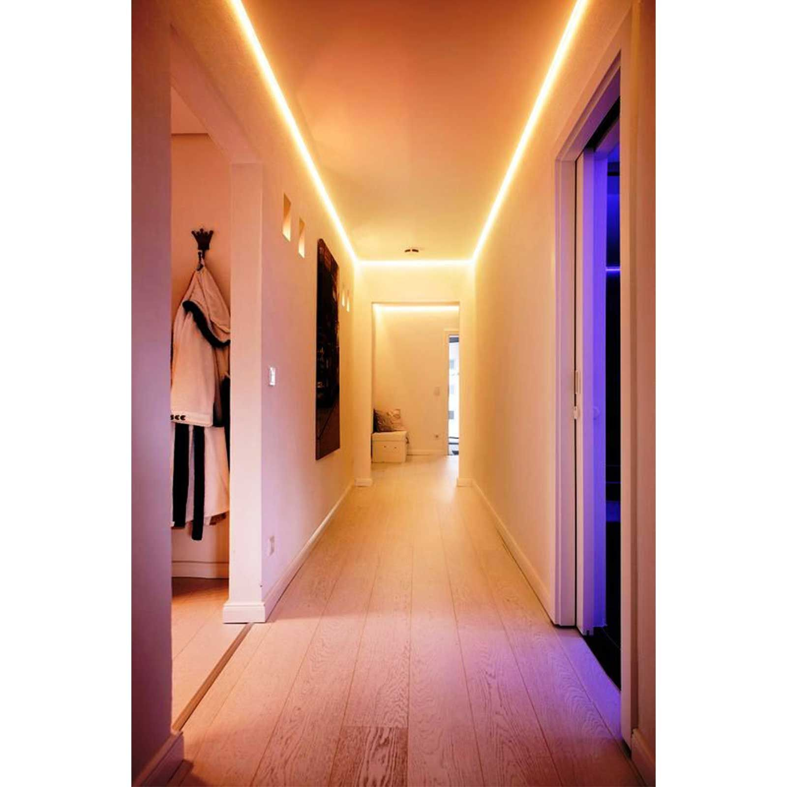 Led Alu Profil Kizar Von Alupona Mit Einfachen Mitteln Ein Beruhigendes Umweltfreundliches Zuhause Schaffen Led Be Instandhaltungsarbeiten Led Beleuchtung