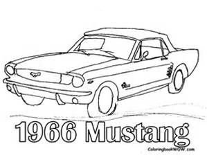 Old Car Coloring Pages Cars Coloring Pages Truck Coloring Pages Mustang Drawing