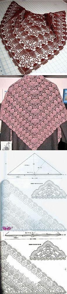 шали палантины шарфы | Tücher, Schultertuch und Schals