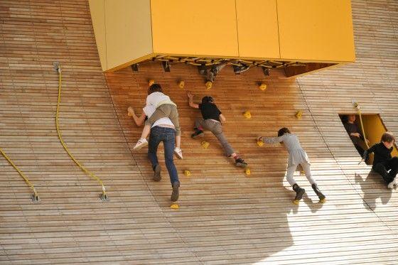 aires de jeu au parc blandan lyon france base csd ing nieurs playground pinterest. Black Bedroom Furniture Sets. Home Design Ideas