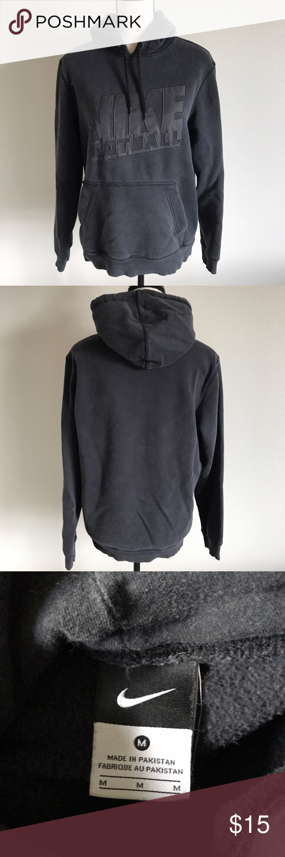 a0fa1d5922df Spotted while shopping on Poshmark  Nike sweatshirt!