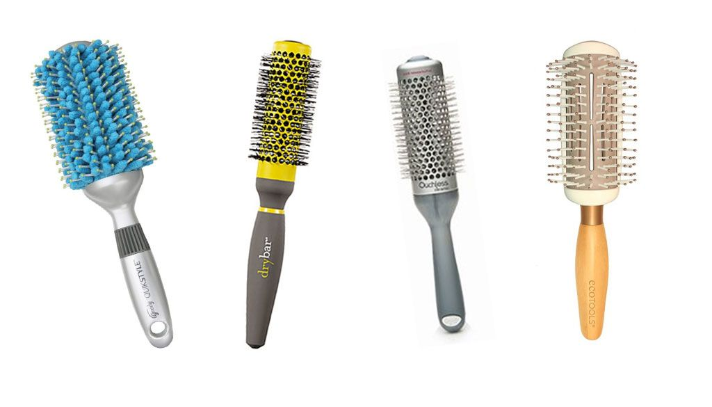 Best Blow Out Brushes. #TheHub