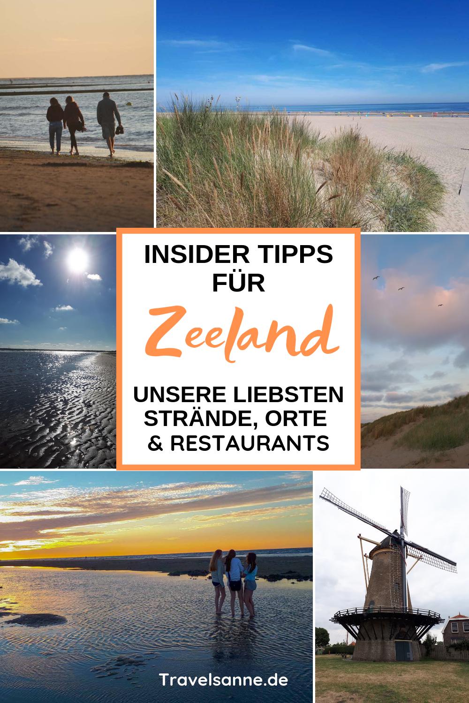 Zeeland Urlaub: Tipps für einen entspannten Sommerurlaub mit Teenagern