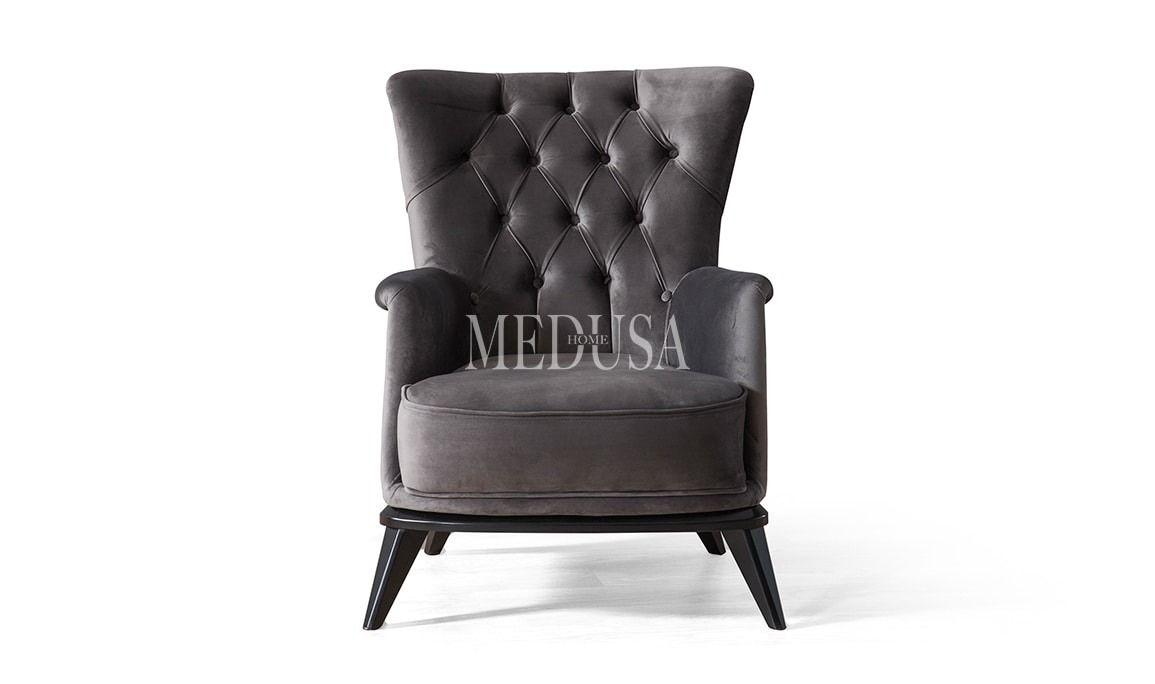 Icon Chester Koltuk Takimi Medusa Home 2020 Koltuklar Medusa Ve Taki