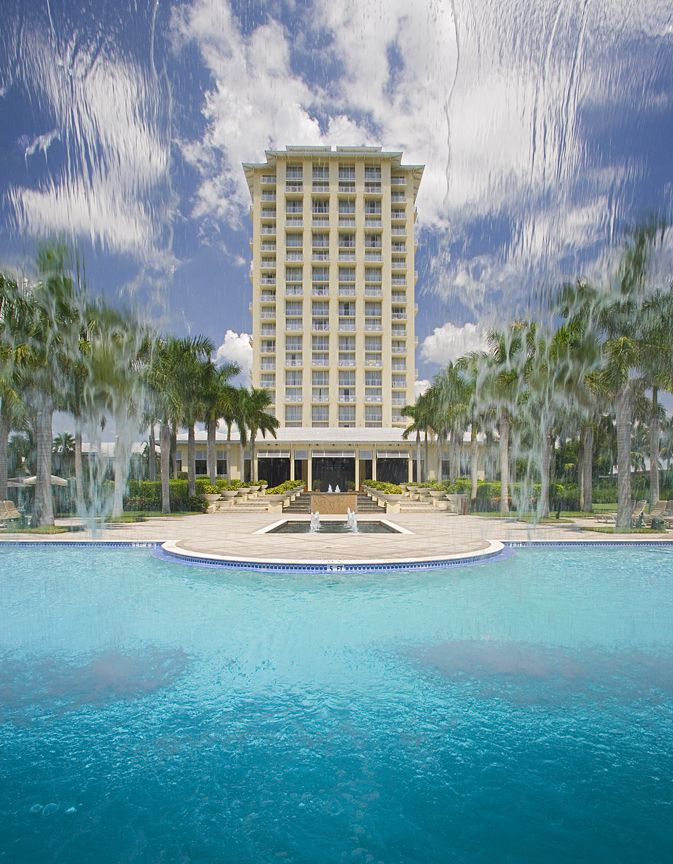 Hyatt Regency Coconut Point Resort Spa Bonita Springs Florida