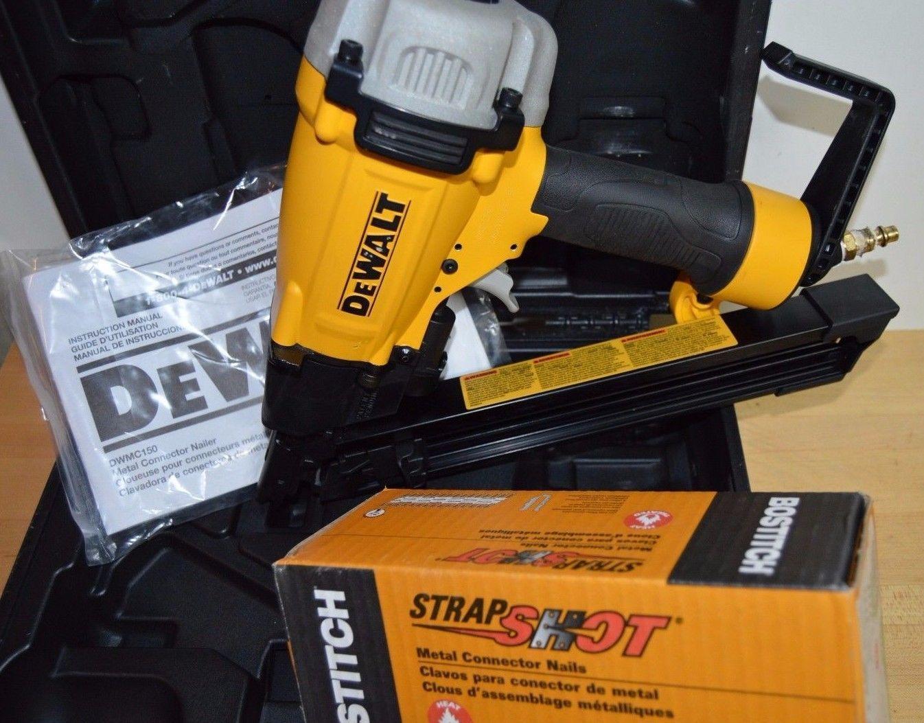 DIY Tools Dewalt Nail Gun | Crypto Currency Mining Equipment ...