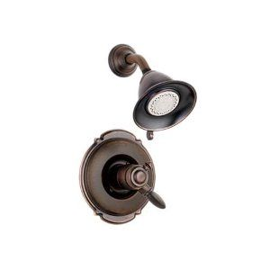 Best Buy Delta T17255 Nn Victorian Scald Guard Shower Faucet Trim