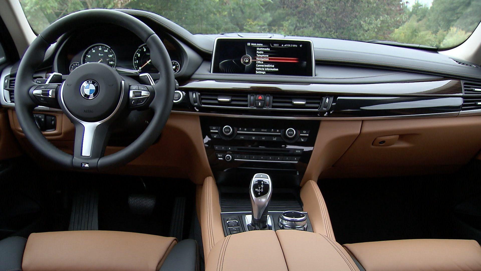 2015 Bmw X6 50i Interior With Images Bmw X6 Bmw Bmw X6 Interior