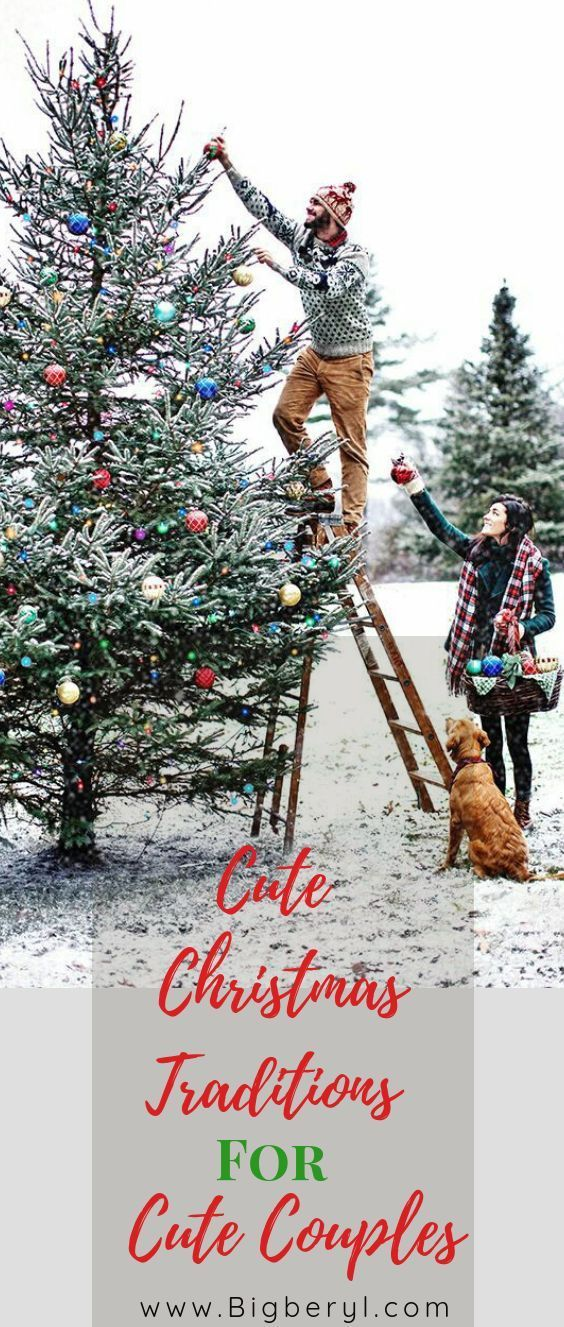 Christmas Couples Photography Ideas and Poses! Christmas Traditions for couples, newly weds to start this year. A very Merry Christmas! #couples #christmasphotograpgy #couplephotography #coupleshoot #couplegoals #christmasgoals #snow #holidayseason #chris