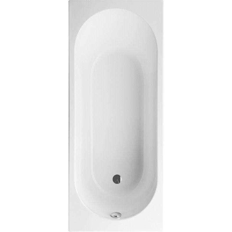 Villeroy Et Boch Baignoire Acrylique O Novo 170 X 70 Uba177cas2v 01 Bathtub Shower Systems Bath