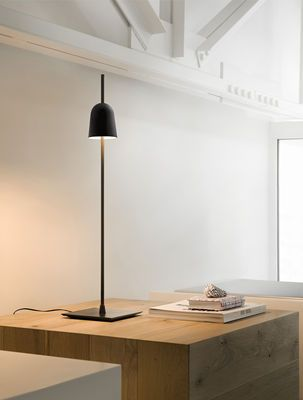 Ascent Table lamp by Luceplan