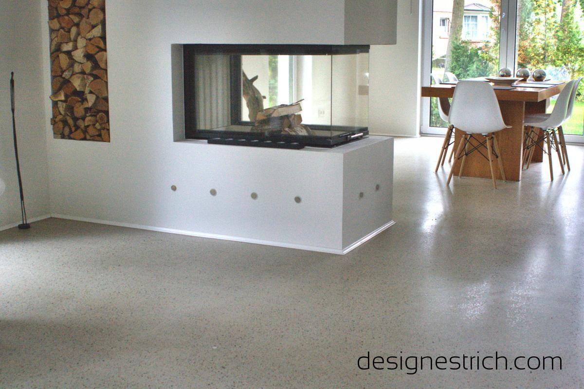 geschliffener estrich kosten. Black Bedroom Furniture Sets. Home Design Ideas