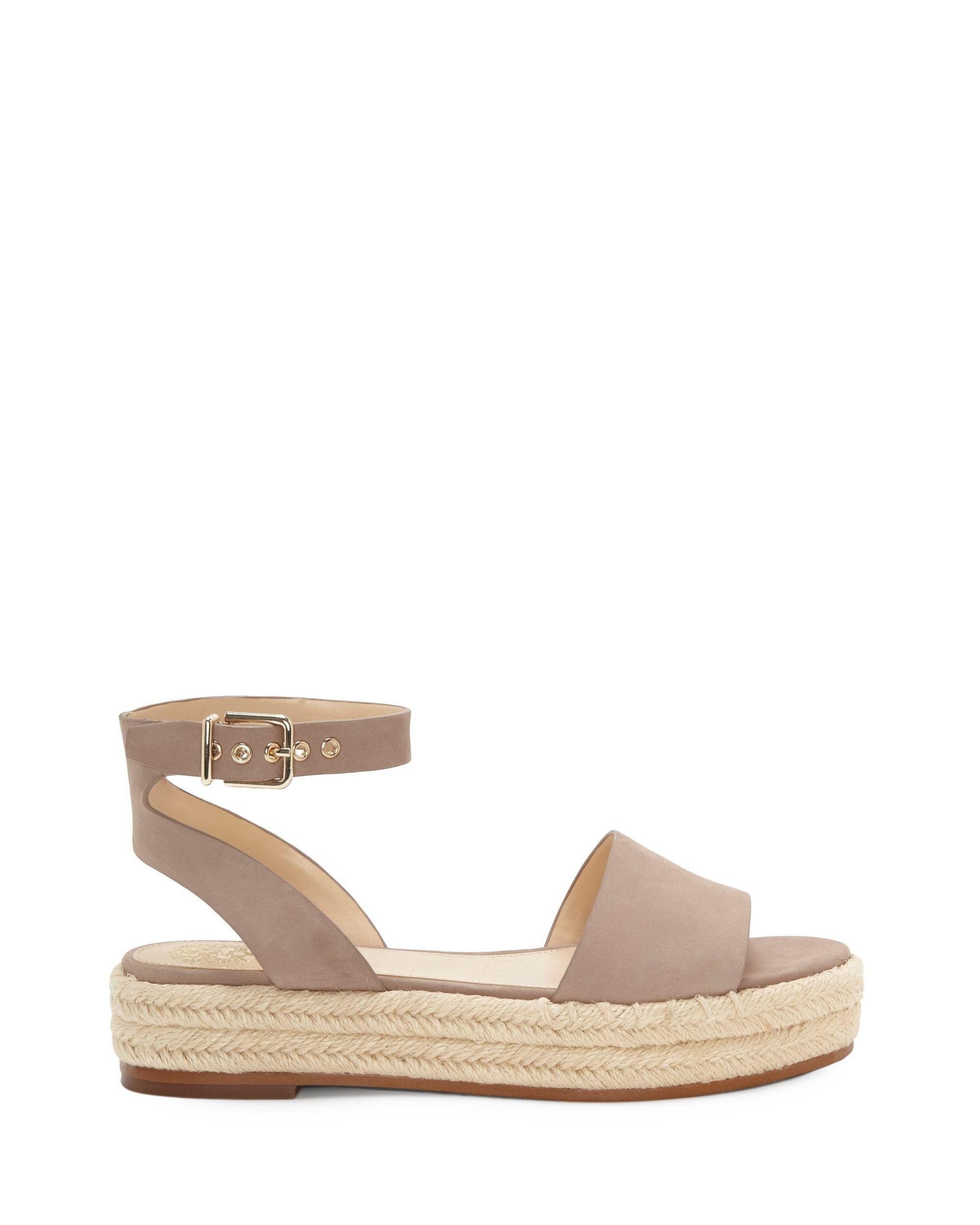 Espadrille sandals, Espadrilles