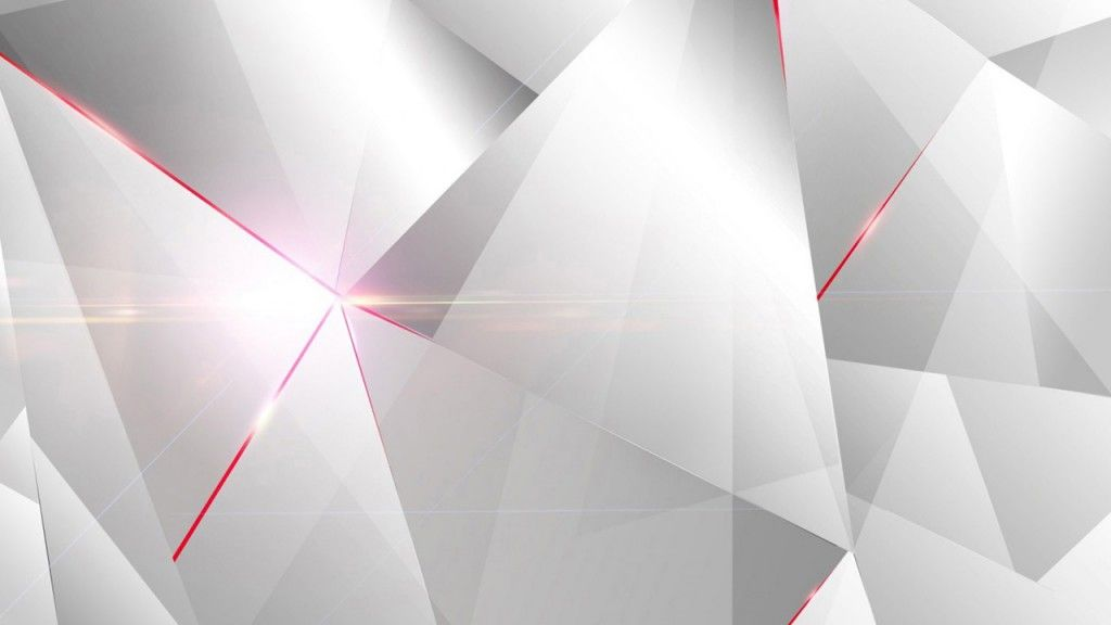 White Abstract Wallpapers Hd