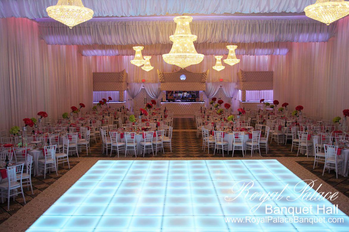 royal palace banquet hall glendale ca wedding