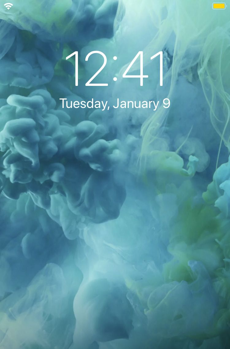 Iphone Home Screen Pic 4 Wallpaper Iphone Christmas Live Wallpapers Wallpaper