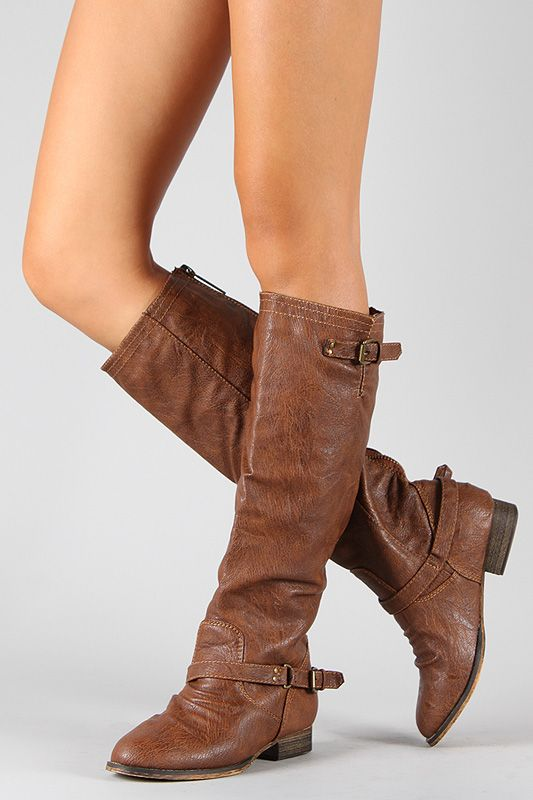 Great website for cute boots under $40! this is awesome for inexpensive trendy shoes that will be out of style next year.