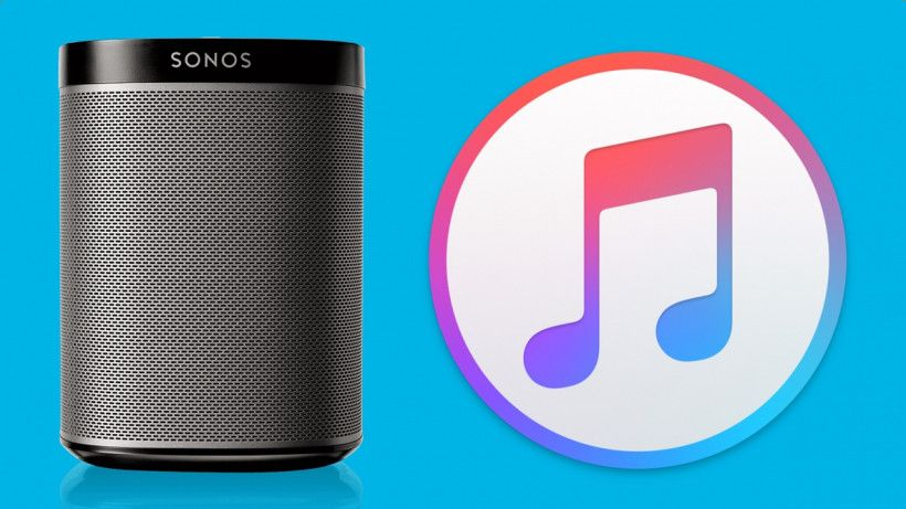 You can now finally play Apple Music on Sonos through