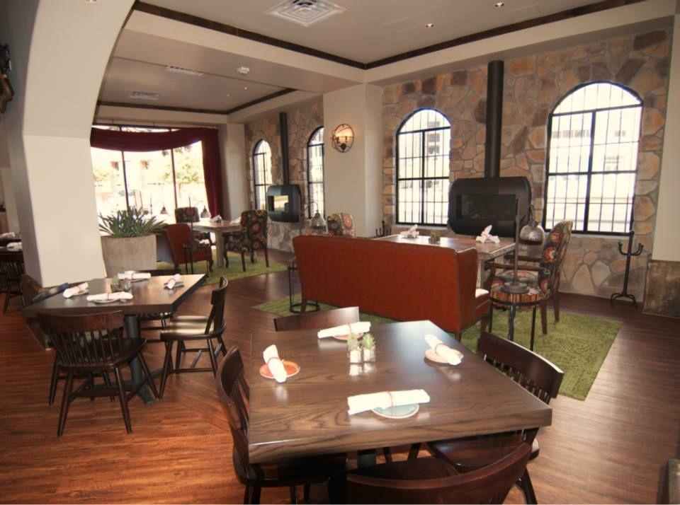 Mexican sugar cocina y cantina gallery restaurant in