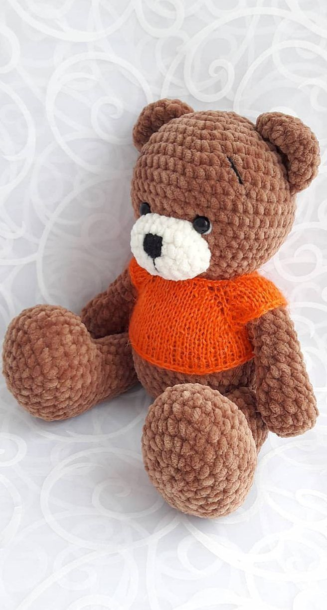 38+ Best and Free Amigurumi Crochet Pattern Ideas for This Year! - Page 20 of 38 - Daily Crochet!