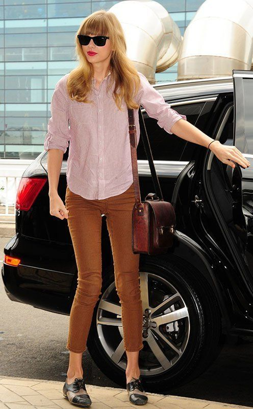 Taylor Swift Signature Look 2017 Street Style Street Style Pinterest Taylor Swift Swift