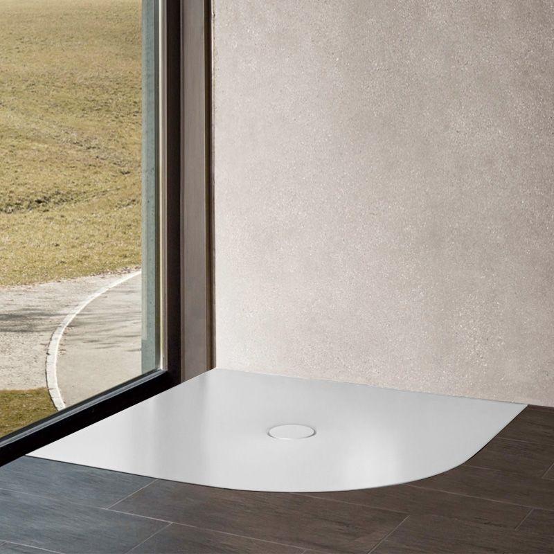 Bette Floor Corner Das bodengleiche Duschsystem für Ihr