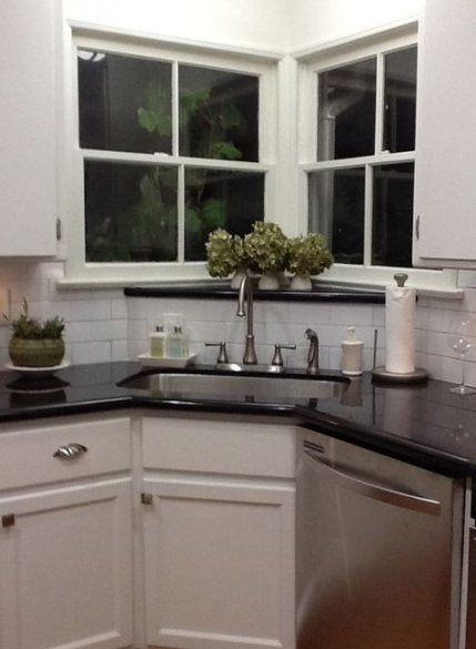 30 Corner Kitchen Sink - Cool Inspiring for Your Kitchen ...