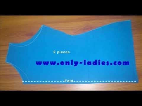 salwar kameez sewing tutorial