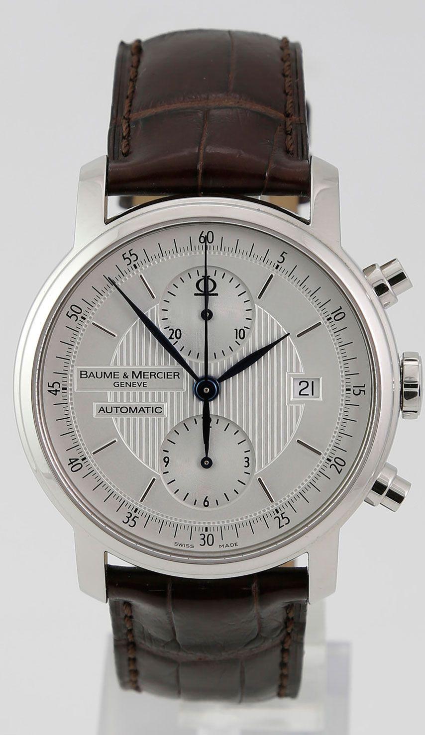 c6268e3c9bf Baume   Mercier Classima - montredo luxury watch