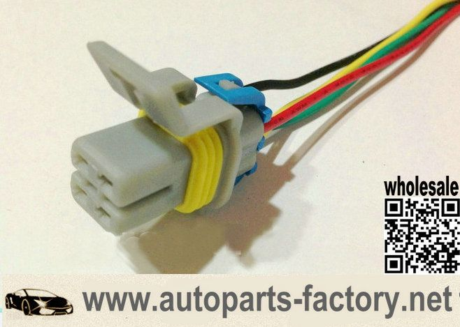 7eec7d0f7d10f5ceaf8684841b345fbf wholesale o2 oxygen sensor pigtal fuel pump wiring harness with GM Connector Catalog at aneh.co