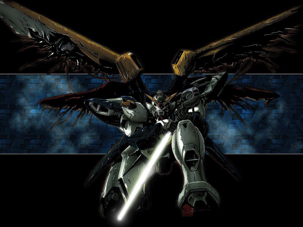 Gundam Anime Wallpapers Hd Widescreen For Desktop Computer
