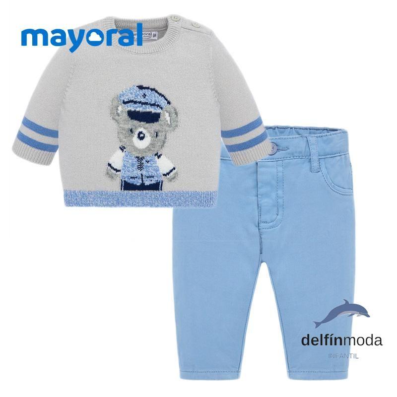 Mayoral Jersey para Beb/és