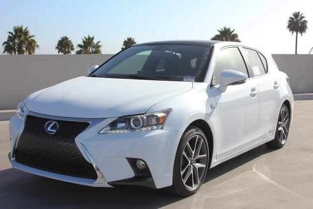 View New Lexus Cars For Sale In Oxnard At Our DCH Lexus