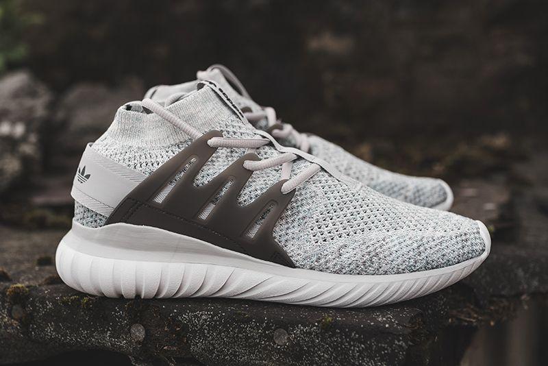 Adidas Originals tubular Nova primeknit Sneakers: adidas tubular