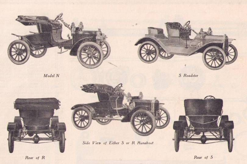 Model T Ford Forum Tripoli Iowa Nrs Car Photo What Are The Other