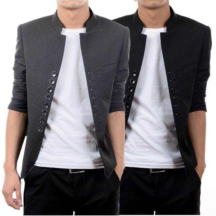 Cheap Men Blazer Buy Quality Mens Blazer Pattern Directly From Impressive Mens Blazer Pattern