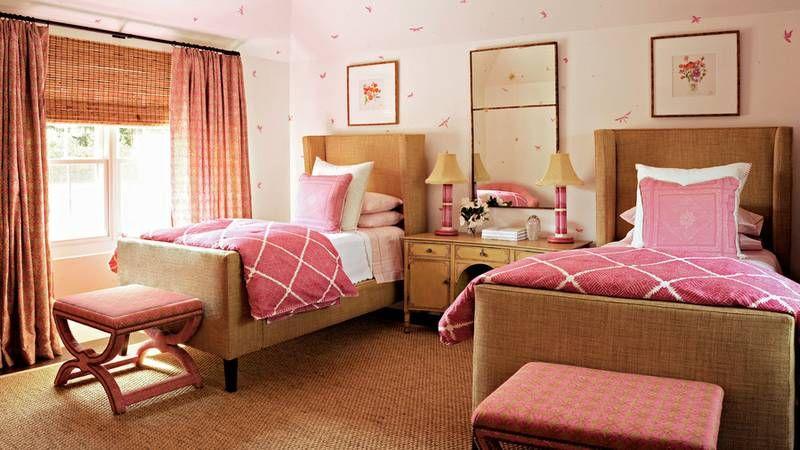 40 Charming Guest Bedrooms Coastal Bedrooms Bedroom