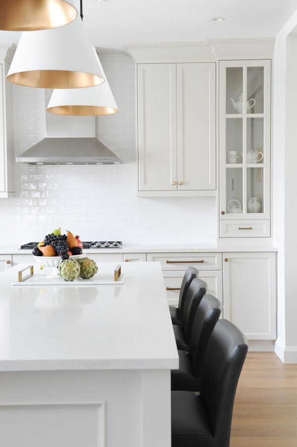 Pinadriana Wassens On Home Decor & Design  Pinterest Simple Kitchen Designer Vancouver Decorating Inspiration