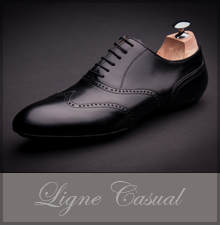 9f7bd8b8f3f261 Chaussures casual homme - Chaussures luxe homme - Ligne Casual chic ...