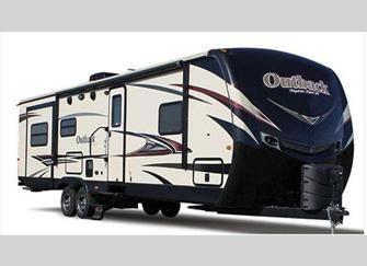 2015 Outback 316rl Travel Trailer Travel Trailer Rv For Sale