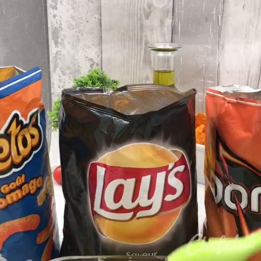 Salt and Pepper Zucchini Chips! | Recipes, Food, Vegan snacks