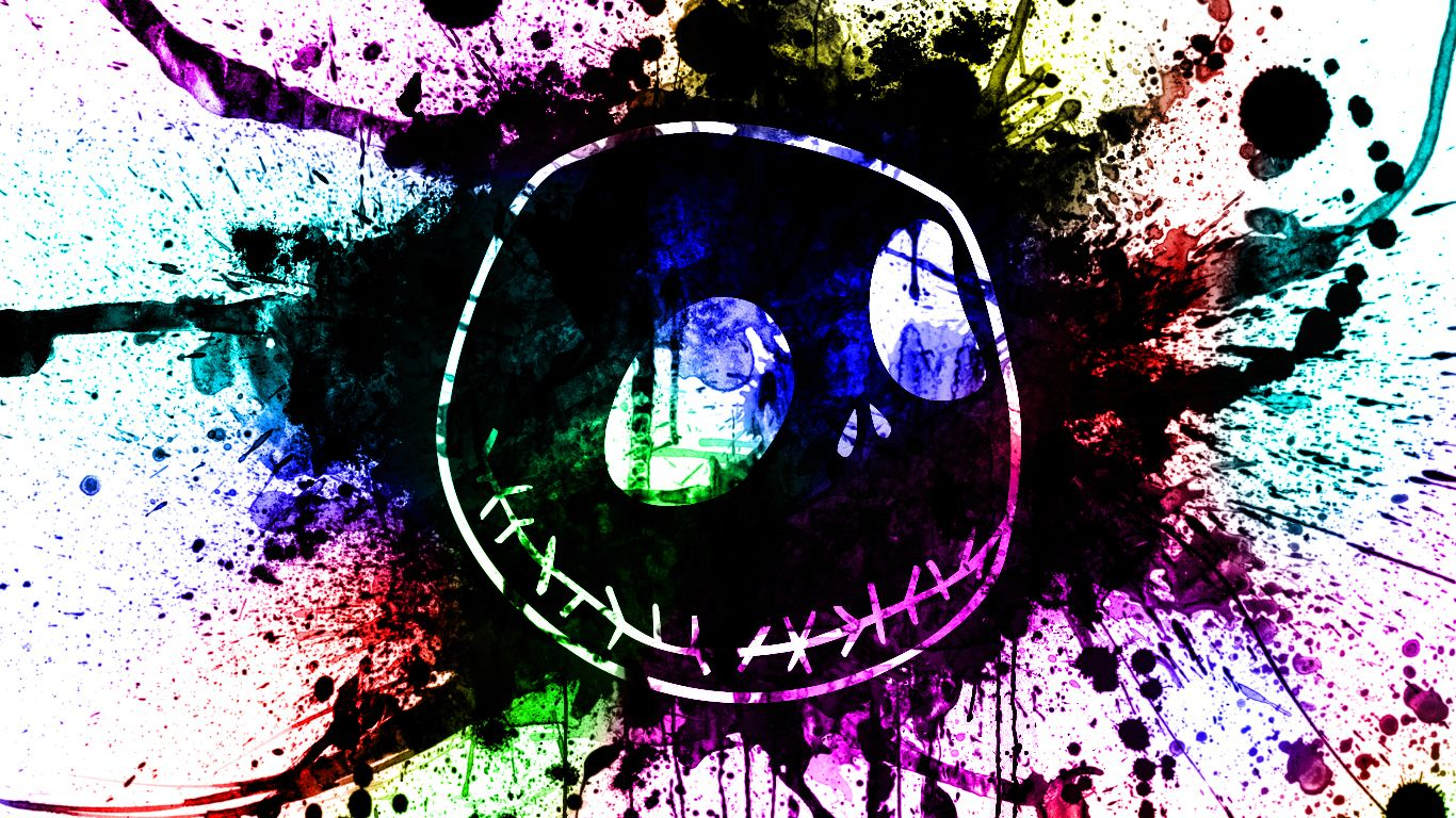 Jack All Jazzed Up Nightmare Before Christmas Wallpaper Nightmare Before Christmas Christmas Wallpaper