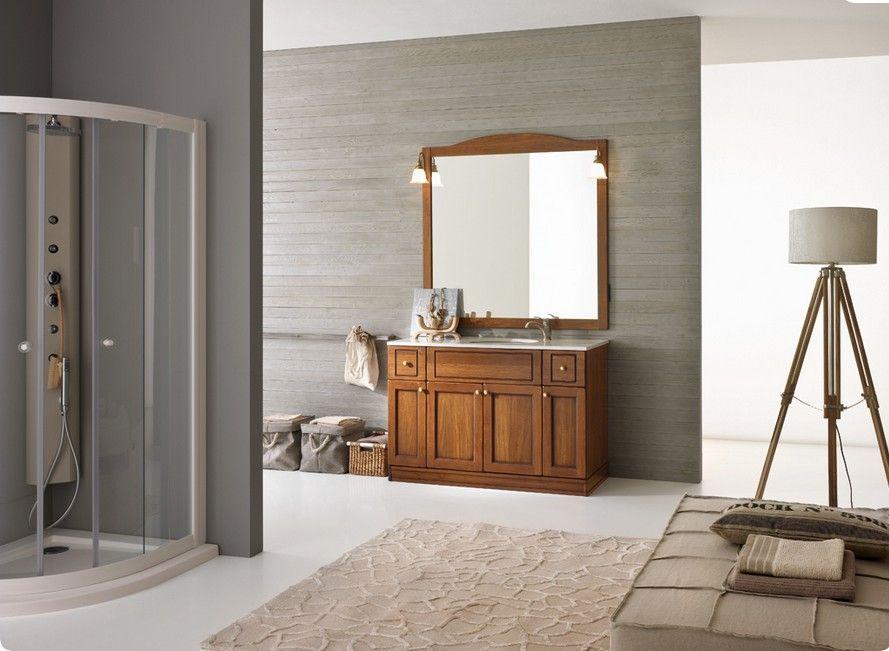 progettiamo e vendiamo l'arredo bagno, con mobili da bagno di ... - Mobili D Arredo Bagno