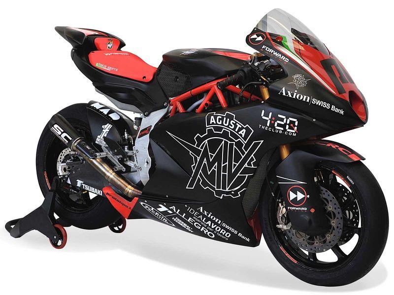 2019 Mv Agusta Moto2 Racebike Mv Agusta Racing Bikes Grand Prix Racing