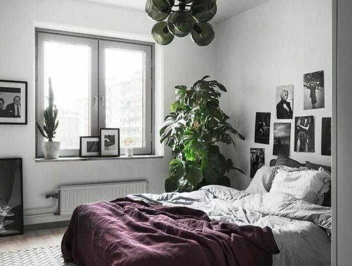 Idées chambre à coucher design en 54 images sur Archzinefr House